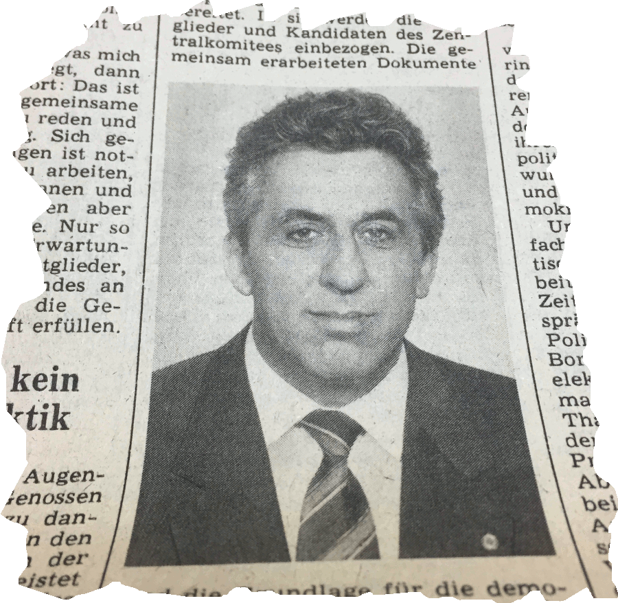berliner zeitung krenz